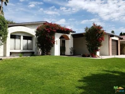 4040 E MESQUITE Avenue, Palm Springs, CA 92264 - MLS#: 19434380PS