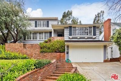 321 S Bentley Avenue, Los Angeles, CA 90049 - MLS#: 19434390