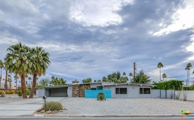 502 S COMPADRE Road, Palm Springs, CA 92264 - #: 19434478PS