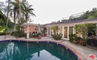 2112 ROSCOMARE Road, Los Angeles, CA 90077 - MLS#: 19434536