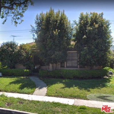 212 E Neece Street, Long Beach, CA 90805 - MLS#: 19434544