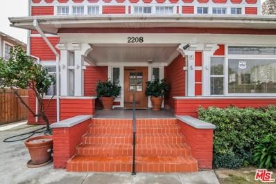 2208 Cambridge Street, Los Angeles, CA 90006 - MLS#: 19434548
