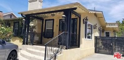 1051 Princeton Street, Santa Monica, CA 90403 - MLS#: 19434576