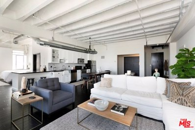 312 W 5TH Street UNIT 1118, Los Angeles, CA 90013 - MLS#: 19434618