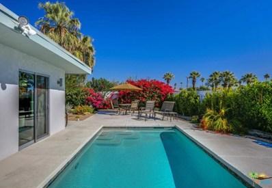 900 S PASEO CAROLETA, Palm Springs, CA 92264 - MLS#: 19434802PS