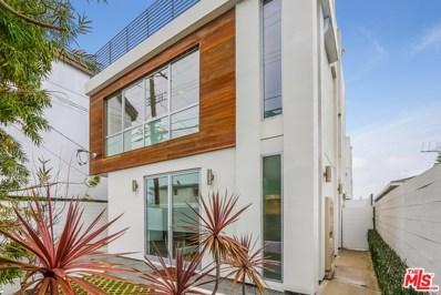 813 San MIguel Avenue, Venice, CA 90291 - MLS#: 19434968