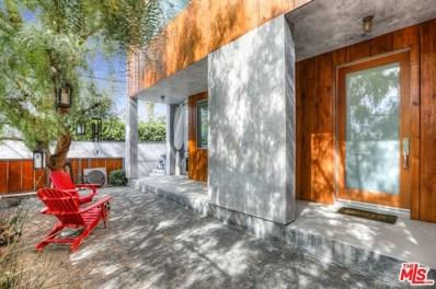 3611 Ellsworth Street, Los Angeles, CA 90026 - MLS#: 19434984
