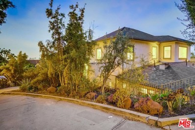 4357 CEDARHURST Circle, Los Angeles, CA 90027 - MLS#: 19435124