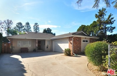 14004 Chandler Boulevard, Sherman Oaks, CA 91401 - MLS#: 19435134