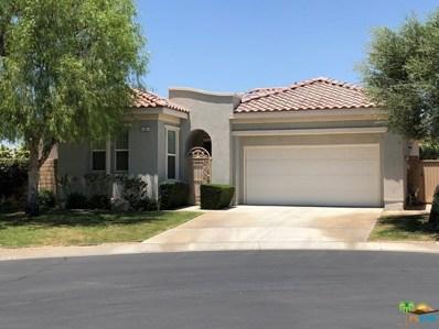 4 PYRAMID LAKE Court, Rancho Mirage, CA 92270 - MLS#: 19435214PS