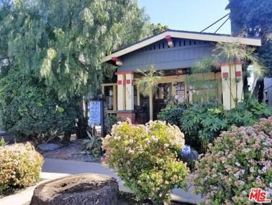 320 MARKET Street, Venice, CA 90291 - MLS#: 19435226
