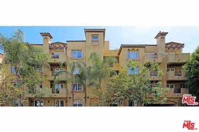 12044 HOFFMAN Street UNIT 105, Studio City, CA 91604 - MLS#: 19435232