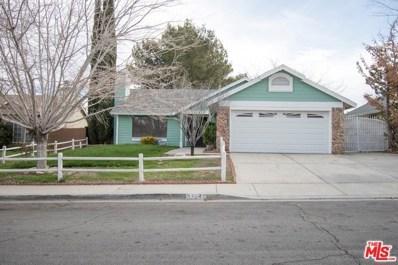 37044 Calle Grande, Palmdale, CA 93550 - MLS#: 19435234