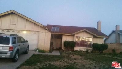 37910 Janus Drive, Palmdale, CA 93550 - MLS#: 19435316