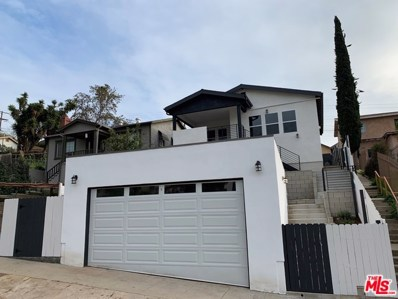 5118 SAN RAFAEL Avenue, Los Angeles, CA 90042 - MLS#: 19435506