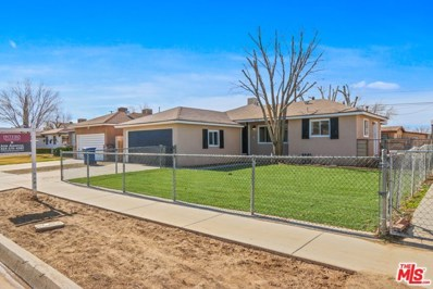 45509 Elm Avenue, Lancaster, CA 93534 - MLS#: 19435558