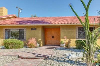 2712 N VISTA GRANDE Avenue, Palm Springs, CA 92262 - MLS#: 19435582PS