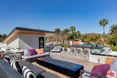 816 N STANLEY Avenue, Los Angeles, CA 90046 - MLS#: 19435588