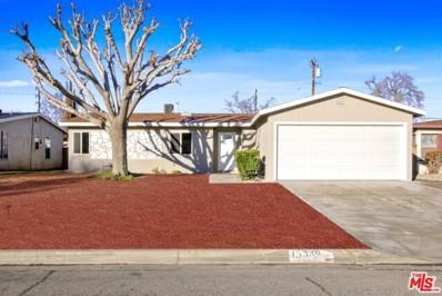 45339 Genoa Avenue, Lancaster, CA 93534 - MLS#: 19435696