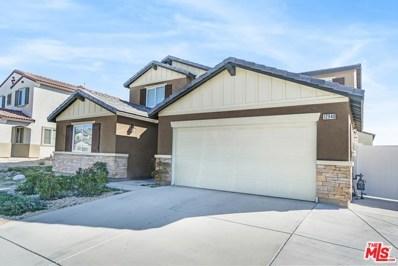 12940 Shawnee Street, Moreno Valley, CA 92555 - MLS#: 19435746