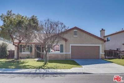 2182 Larkspur Court, San Jacinto, CA 92582 - MLS#: 19435748