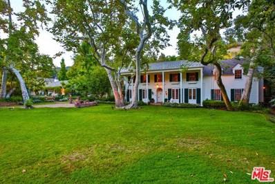 2220 Mandeville Canyon Road, Los Angeles, CA 90049 - MLS#: 19435900