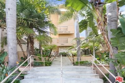 1001 Belmont Avenue UNIT 301, Long Beach, CA 90804 - MLS#: 19435902