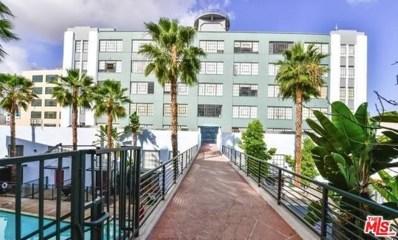 420 S SAN PEDRO Street UNIT 631, Los Angeles, CA 90013 - MLS#: 19435928
