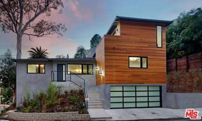 2355 HOLLY Drive, Los Angeles, CA 90068 - MLS#: 19435952