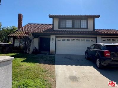6480 Avenida Michaelinda, Riverside, CA 92509 - MLS#: 19435980