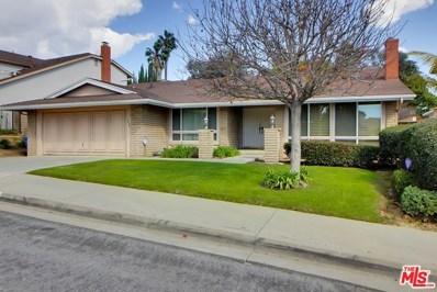 5444 MARJAN Avenue, Los Angeles, CA 90056 - MLS#: 19436162