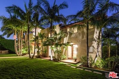 844 BERKELEY Street, Santa Monica, CA 90403 - MLS#: 19436208