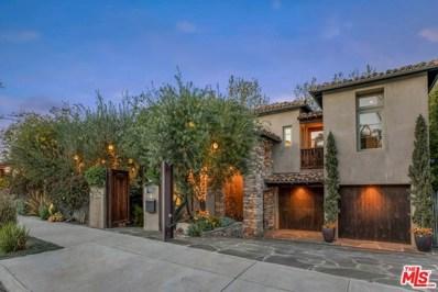 990 S Carmelina Avenue, Los Angeles, CA 90049 - MLS#: 19436238