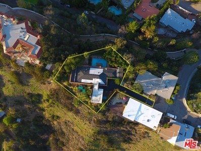 2739 CARDWELL Place, Los Angeles, CA 90046 - MLS#: 19436320
