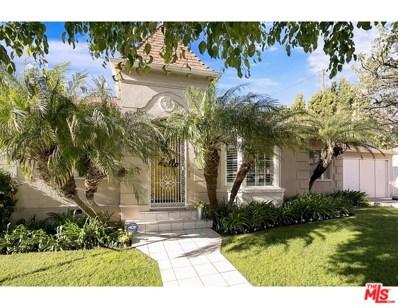 10305 LAURISTON Avenue, Los Angeles, CA 90025 - MLS#: 19436566