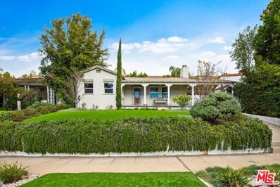 2242 LINNINGTON Avenue, Los Angeles, CA 90064 - MLS#: 19436858