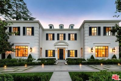 909 N BEDFORD Drive, Beverly Hills, CA 90210 - MLS#: 19436882