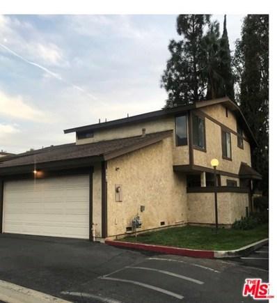 8207 Mason Avenue UNIT A, Winnetka, CA 91306 - MLS#: 19436898