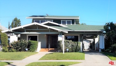 2212 West Boulevard, Los Angeles, CA 90016 - MLS#: 19436954