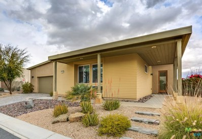 682 AXIS Way, Palm Springs, CA 92262 - #: 19437044PS