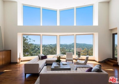 13800 Mulholland Drive, Beverly Hills, CA 90210 - #: 19437076
