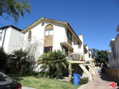 2117 Grant Avenue UNIT 3, Redondo Beach, CA 90278 - MLS#: 19437184