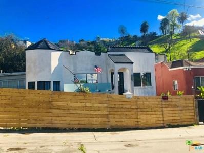 1280 Rowan Avenue, Los Angeles, CA 90063 - MLS#: 19437346PS