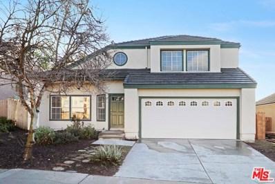 10582 PEPPER RIDGE Lane, Moreno Valley, CA 92557 - MLS#: 19437534