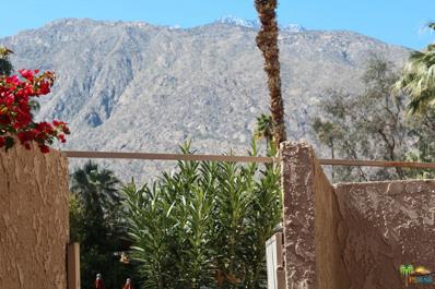 280 S Avenida Caballeros UNIT 123, Palm Springs, CA 92262 - MLS#: 19437624PS
