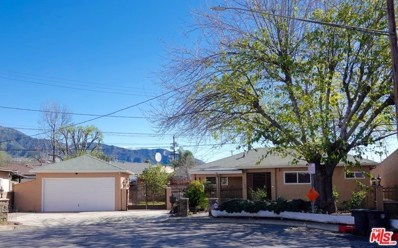 1100 Leland Way, Burbank, CA 91504 - MLS#: 19437680