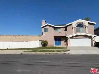 565 W 146TH Street, Gardena, CA 90248 - MLS#: 19437852