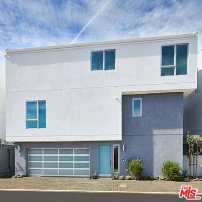 11724 Culver Boulevard UNIT 3, Los Angeles, CA 90066 - MLS#: 19438096