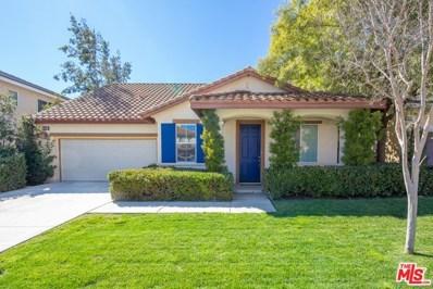10201 Coral Lane, Moreno Valley, CA 92557 - MLS#: 19438176