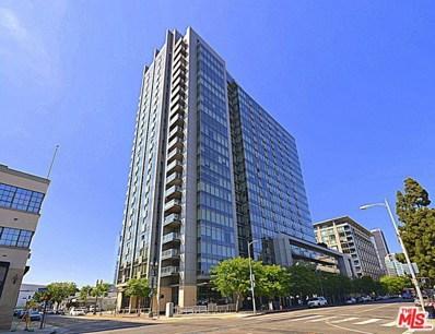 1155 S GRAND Avenue UNIT 1402, Los Angeles, CA 90015 - MLS#: 19438192